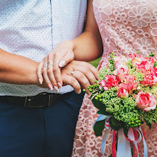 Wedding photographer Irina Procik (Vkadre1). Photo of 17.08.2015