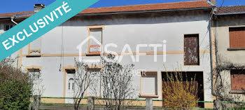 maison à Milly-sur-Bradon (55)