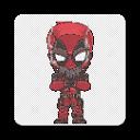 Superhero Coloring By Number - Pixel Art 2.6