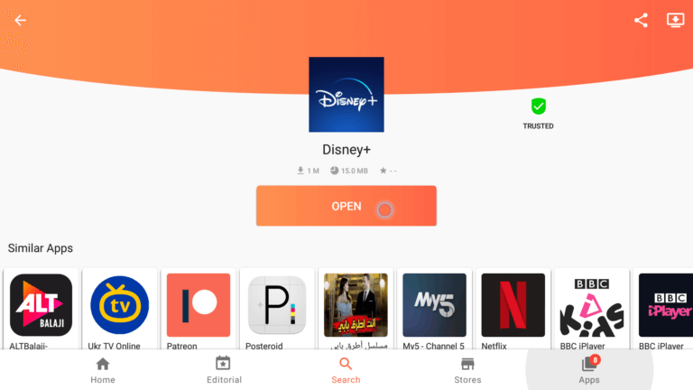 How to Install Disney+ on Amazon Fire Stick / TV 32