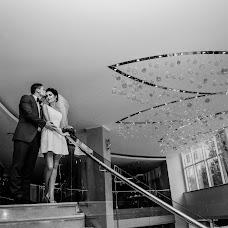 Wedding photographer Oksana Krasyuk (Ideya). Photo of 24.12.2013
