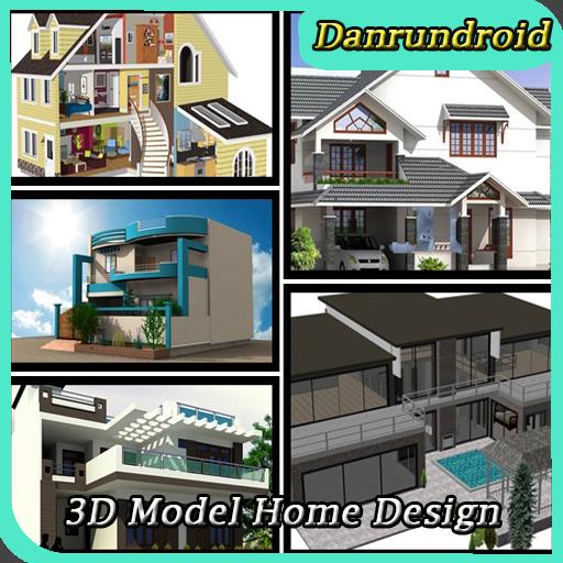 home design model.  3D Model Home Design Apps On Google Play