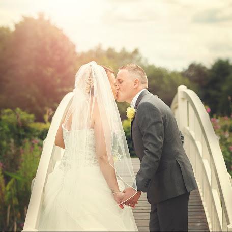 Wedding photographer Becky wheller (dreaminspireima). Photo of 09.08.2015