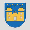 Hurbanovo v mobile icon