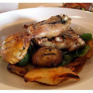 Marmalade-Glazed Chicken