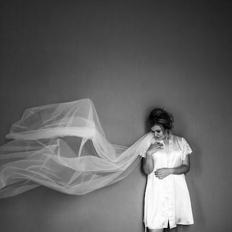 Wedding photographer Konstantin Trifonov (koskos555). Photo of 07.02.2018