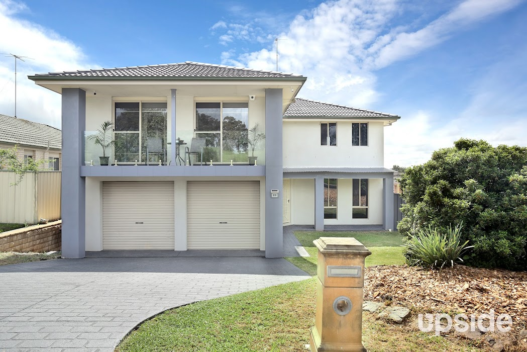 Main photo of property at 89 Maryfields Drive, Blair Athol 2560