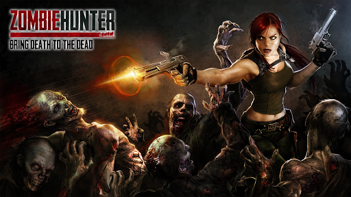 Zombie Hunter: Post Apocalypse Survival Games 2.4.2 Screenshots 6