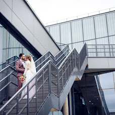 Wedding photographer Delana Romanova (Delana). Photo of 03.12.2017
