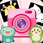 Kawaii Photo Booth Icon