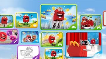 Screenshot of Happy Studio