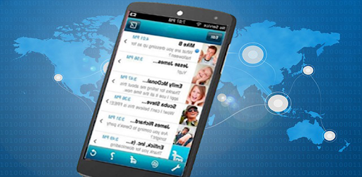 Text free Now text & calls Device 1 0 (Android) - Download APK
