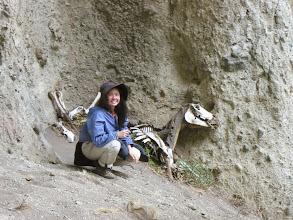 Photo: Cueva del Caballo