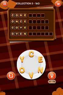 WordPuzzle WordSilent Screenshot