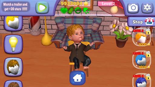 Alima's Baby 2 (Virtual Pet) 1.096 screenshots 8