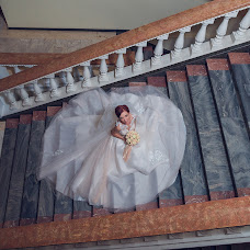 Wedding photographer Viktoriya Utochkina (VikkiU). Photo of 14.02.2018