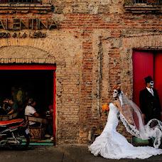 शादी का फोटोग्राफर Gustavo Liceaga (GustavoLiceaga)। 10.11.2017 का फोटो