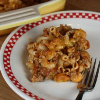 Fiesta Macaroni.