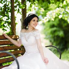 Wedding photographer Konstantin Podmokov (podmokov). Photo of 04.08.2017