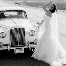 Wedding photographer Jurgita Lukos (jurgitalukos). Photo of 02.10.2017
