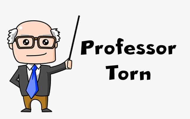 Professor Torn