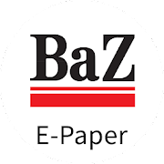 Basler Zeitung E-Paper