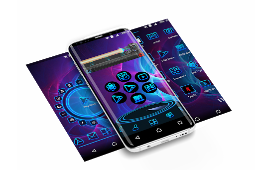 3D Themes for Android v4.2.6 Screenshots 1
