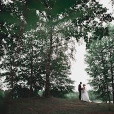Wedding photographer Evgeniy Karol (karolik). Photo of 19.10.2016