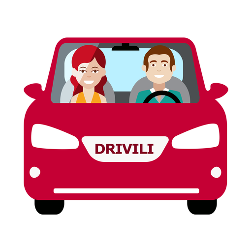 Drivili - P2P Carpooling Android APK Download Free By Developer Native