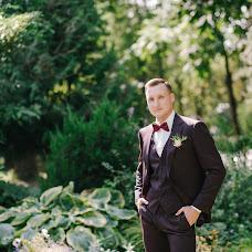 Wedding photographer Yuliya Danilova (July-D). Photo of 07.01.2019