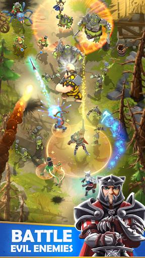 Darkfire Heroes 1.12.0 screenshots 1