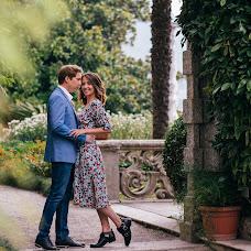 Wedding photographer Anya Agafonova (anya89). Photo of 29.10.2018