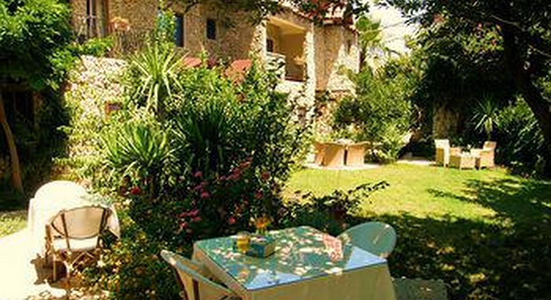 Hotel Villa Monte