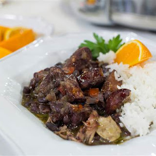 Natalie's Feijoada (adapted from Cooking Light)print