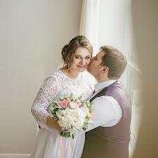 Wedding photographer Regina Kalimullina (ReginaNV). Photo of 26.04.2018