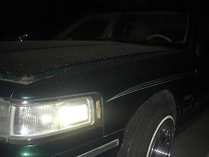 タウンカー  カルティエ95年式のカスタム事例画像 たけまんさんの2019年04月07日20:17の投稿