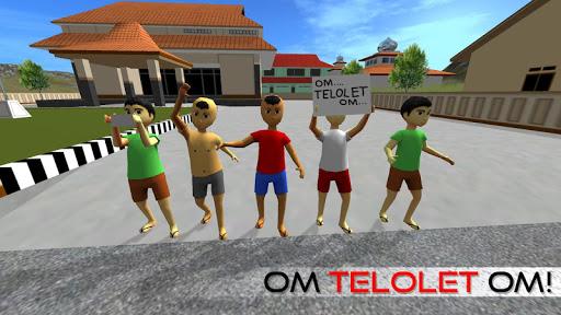 Bus Simulator Indonesia screenshot 2
