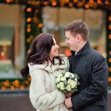 Wedding photographer Elena Cybina (Avialetta). Photo of 06.02.2018