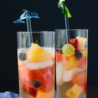 Summer Sipper Sangria.