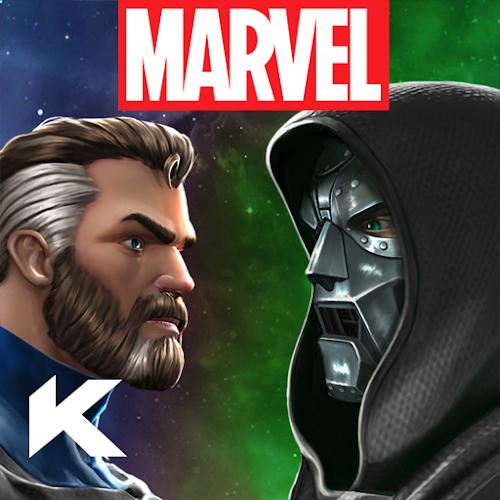 MARVEL Contest of Champions (Mod) 25.0.1mod