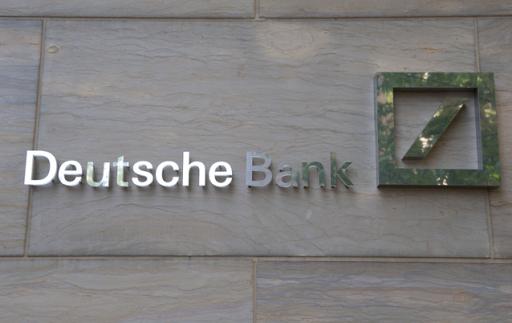 EDITORIAL: Deutsche Bank: from hubris to a tail between its legs
