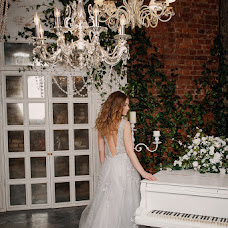 Wedding photographer Nataliya Yushko (Natushko). Photo of 19.02.2017