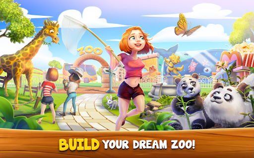 ZooCraft: Animal Family - screenshot