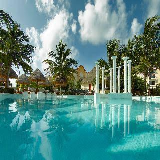 Grand Palladium Colonial Resort & Spa - All Inclusive