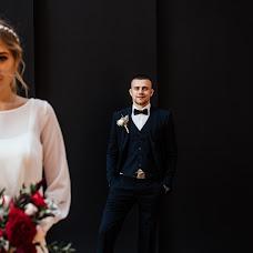Wedding photographer Kseniya Troickaya (ktroitskayaphoto). Photo of 20.11.2018