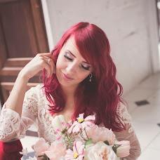 Wedding photographer Evgeniya Razzhivina (evraphoto). Photo of 14.07.2017