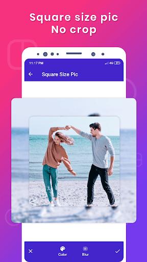Giant Square & Grid Maker for Instagram screenshots 5