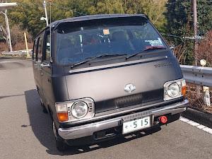 ハイエース  RH22Gのカスタム事例画像 ma-kunさんの2020年01月20日09:44の投稿