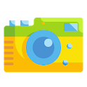 Beauty & Filters Camera icon