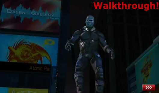 Guide for The Amazing Spiderman 2 , Free - náhled
